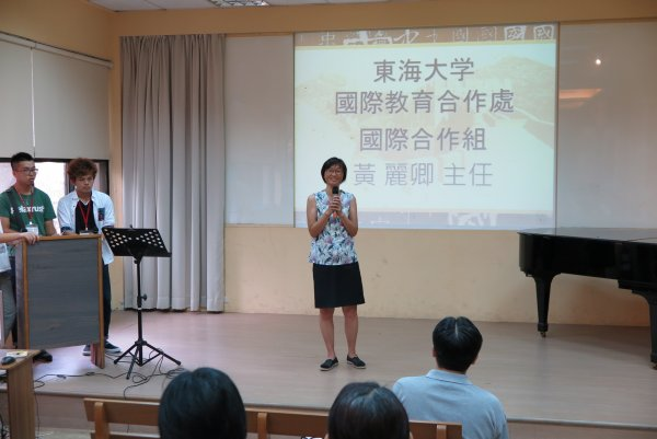 2015 Summer-Japanese alliance universities -Short term Chinese study
