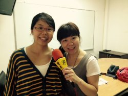 "【Share】""Taiwan Today ""class and cooperate with Police Broadcasting Service, Topic is ''The"