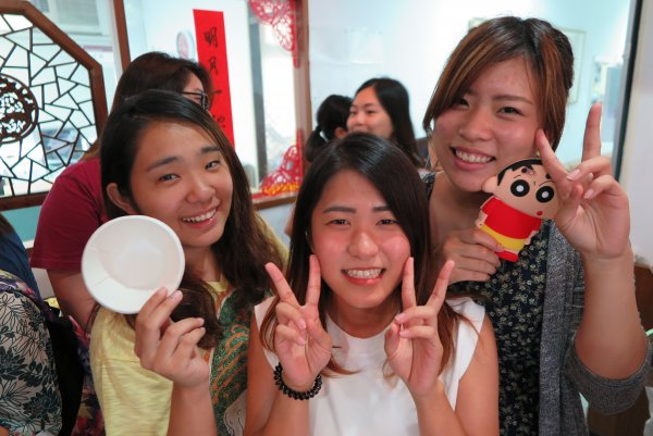 2016 Summer welcome party